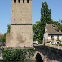 Wehrbrücke
