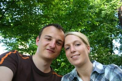 Lenalein und ich