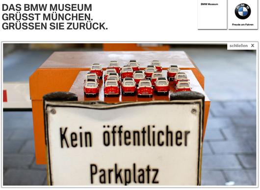 Das hier gefällt mir am Besten. © BMW.de