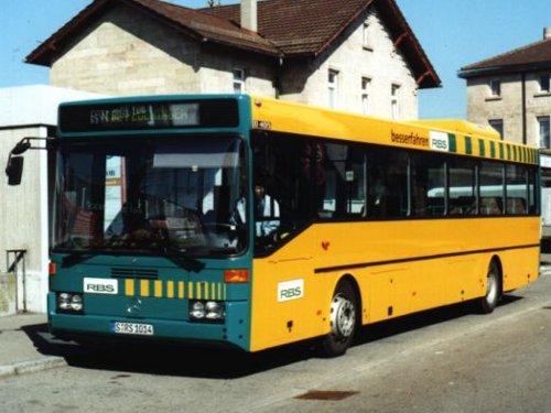 RBS Linienbus
