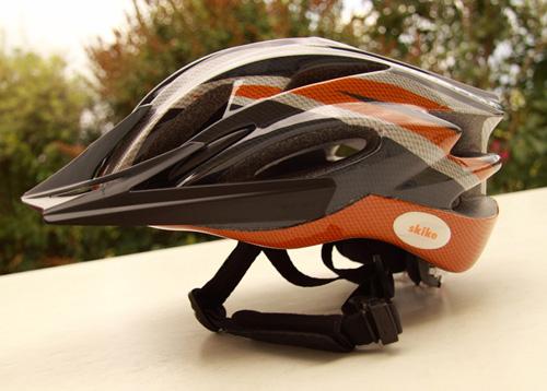 skike-Helm