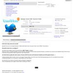 Wie mein 3000er Tweet meistbietend bei Ebay versteigert wurde…