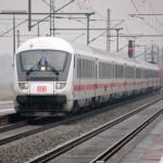 Wie die Bahn versucht eine ganze Region vom Fernverkehr abzukoppeln