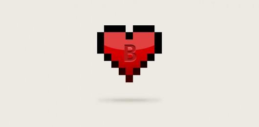Ein Herz für Blogs