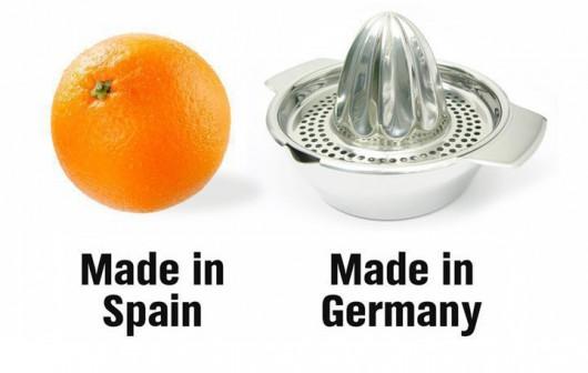 Eindeutige Ansage an Spanien!