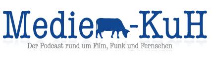 Die Medien-KuH, Logo © by MedienKuH