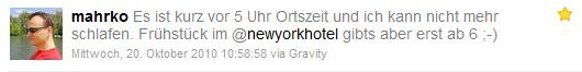 20. Oktober 04:58 (Berlin 10:58)