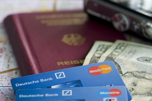 Reisevorbereitungen (Foto: flickr.com - Deutsche Bank AG)