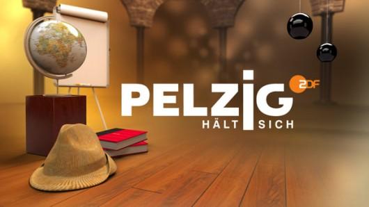 Pelzig hält sich! (Grafik ZDF.de)