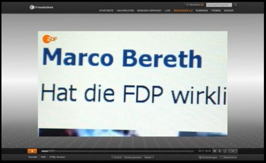 """""""Hat die FDP wirklich mal was sinnvolles geleistet?"""""""