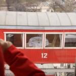 Wieso hab ich eigentlich nicht über Wien und Budapest gebloggt?