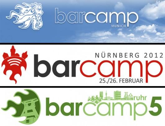 München im Januar, Nürnberg im Februar, Essen im März.