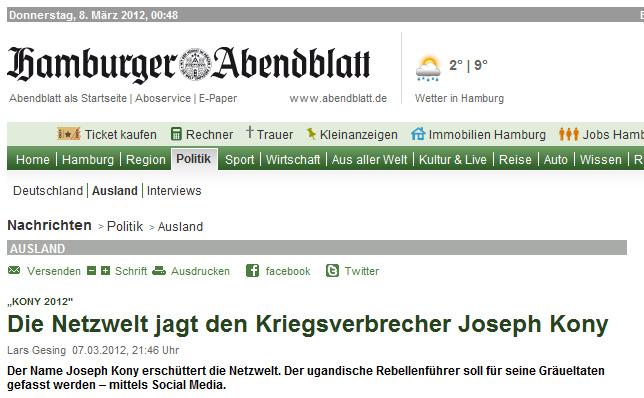 Screenshot abendblatt.de (07.03.2012 - 23:12 Uhr)