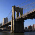 7th Day in NYC: Sonntagsbrunch und Bootsrundfahrt mit der Circle Line
