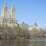 8th Day in NYC: Kofferumsiedlung, Abschlusstag im Central Park und Rückflug
