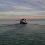 Am Schwäbischen Meer