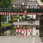 Hochwasser im Jagsttal (Juni 2013)