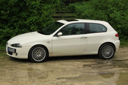 Und mag jemand mein Auto putzen?