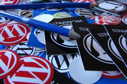Wordpress, mein Werkzeugkasten zum Bloggen. (CC BY-NC 2.0 Huasonic)
